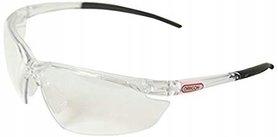 Okulary ochronne OREGON - bezbarwne FILTR UV