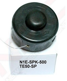 GŁOWICA NAC 7MM ORYGINAŁ N1E-SPK-500 TE50-SP