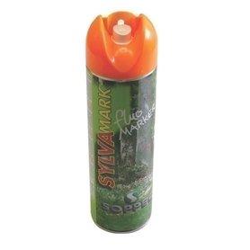 Farba Spray znakujący do prac leśnych pomarańczowy