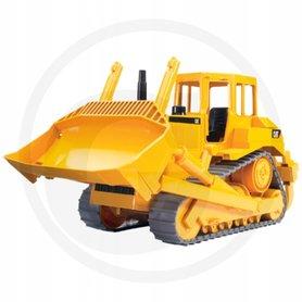 Bruder Buldożer Caterpillar Dla Dzieci 02422