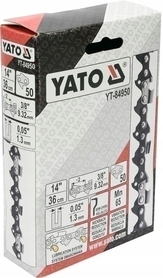 ŁAŃCUCH YATO 50OG. 3/8 1,3 STIHL 021 023 025 MS250