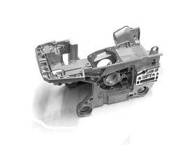 KARTER ZBIORNIK NAC SPS01-45 Harder PN4500 PP 45